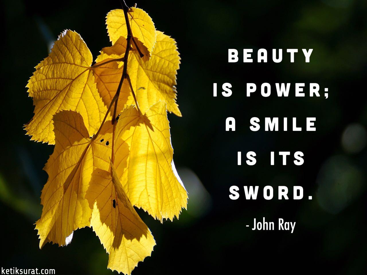 21 Quotes Bahasa Inggris About Smile Dan Artinya Ketik Surat