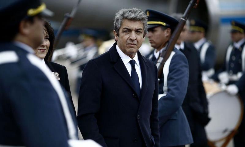 «Ο Πρόεδρος» στην Κινηματογραφική Λέσχη Αλεξανδρούπολης