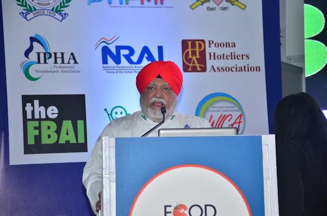Chef Manjit Singh Gill