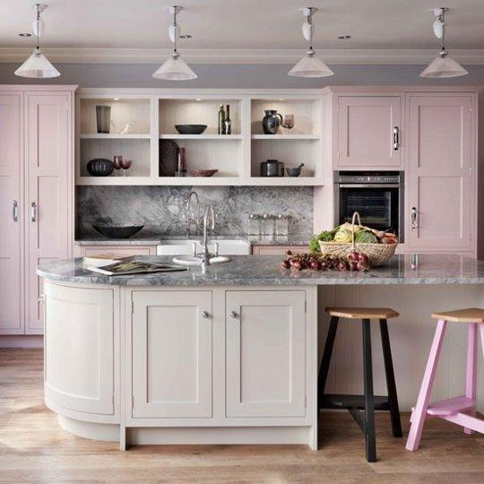2016 Kitchen Color Trends: Design Addict Mom: 6 Kitchen Trends On My Radar For 2016