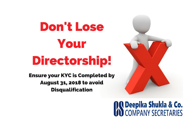 Everything you should know about DIR-3 KYC