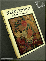 Hope Hanley - Needlepoint
