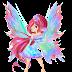 ¡Nuevas imágenes Winx Club Mythix 2D PNG!