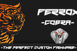 CFW 4.81 FERROX COBRA (7.3) PS3