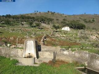 Fonte da Murta Nova de Castelo de Vide, Portugal (Fountain)