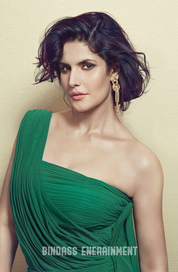 Zareen Khan4