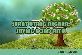 Investasi Saving Bond Ritel (SBR Series)