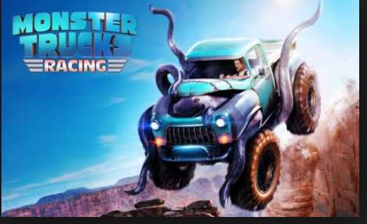 Monster Truck Police Racing Apk Free on Android Game Download