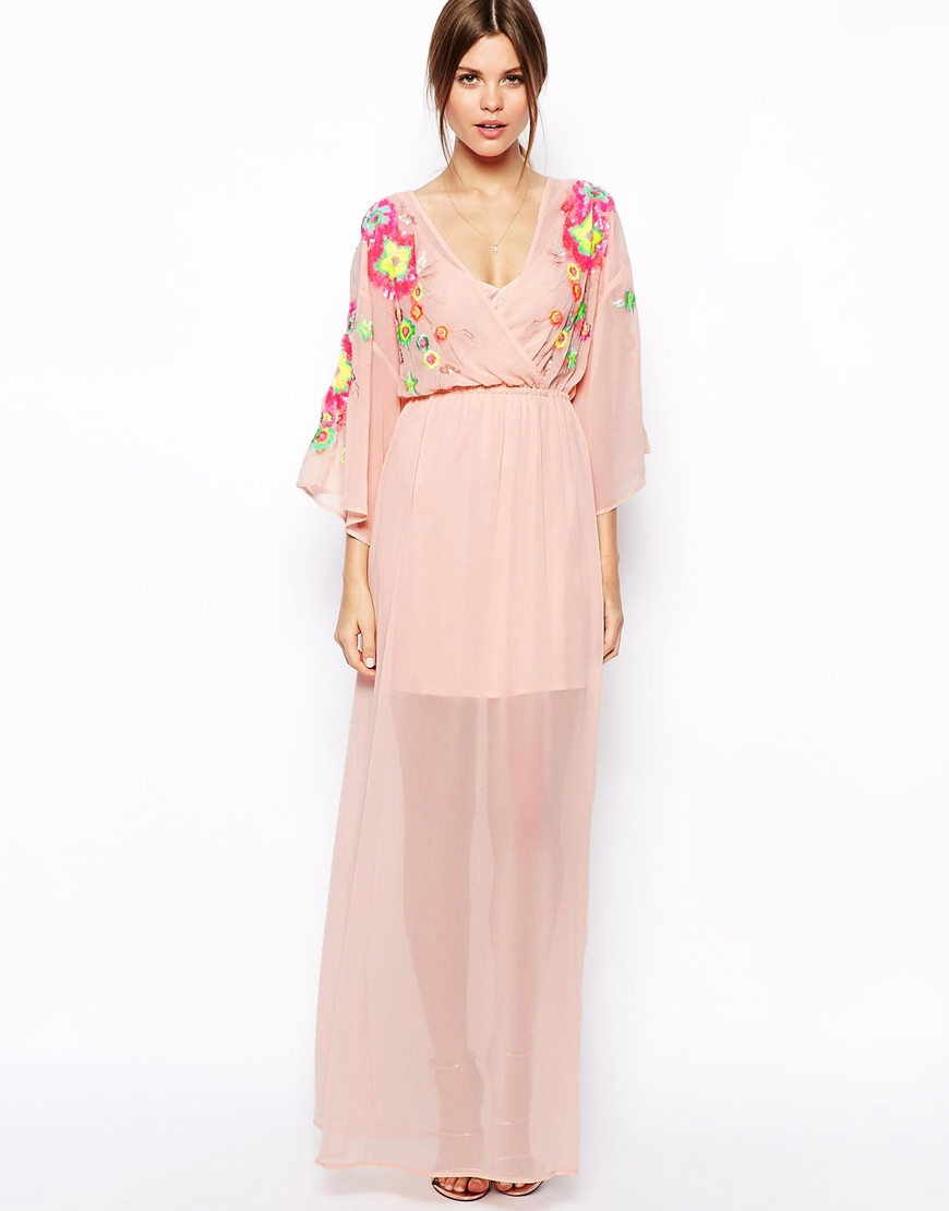 http://www.asos.com/ASOS/ASOS-Kimono-Dress-With-Floral-Embellishment/Prod/pgeproduct.aspx?iid=4076400&cid=9979&sh=0&pge=0&pgesize=204&sort=-1&clr=Nude