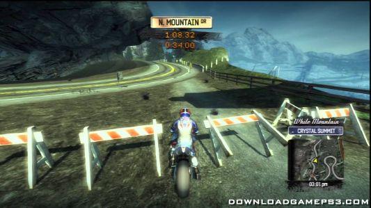 Burnout Paradise - Download game PS3 PS4 RPCS3 PC free