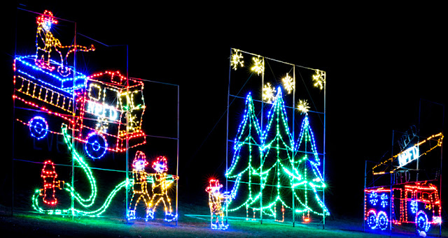 gift of lights kitchener