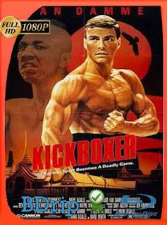 Kickboxer (1989) Latino FULL HD BDRIP 1080P [GoogleDrive] SilvestreHD