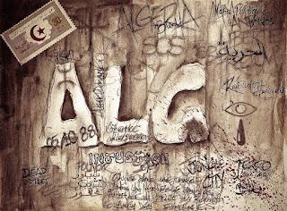 La jeunesse algérienne en détresse