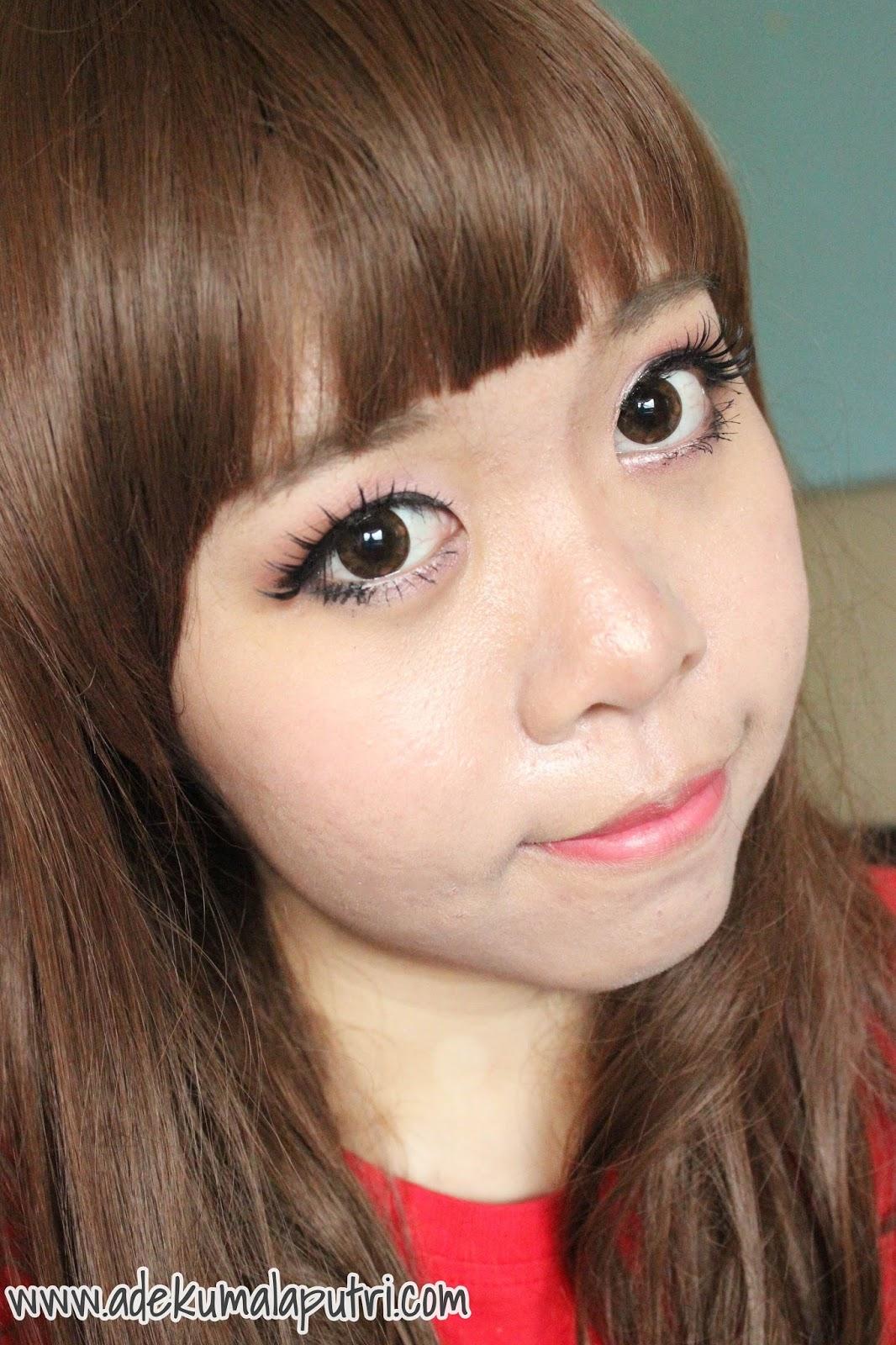 Lala's Wonderland ♥ | Beauty Blogger Indonesia: Tutorial