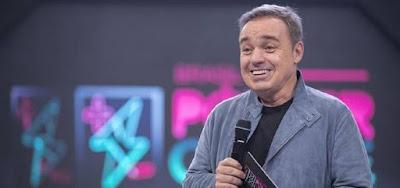 Gugu Liberato apresentará a quarta temporada do Power Couple Brasil, que estreia dia 30 de abril na Record