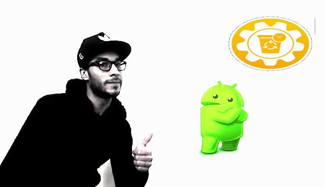 اندرويد! تطبيق auto clean up لتنظيف الهاتف اوتوماتيكيا وتحرير الرام