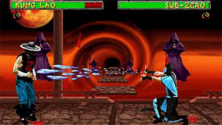 Mortal Kombat: Arcade Kollection (PC)