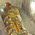 Bajo el techo del faraón Tutmosis III