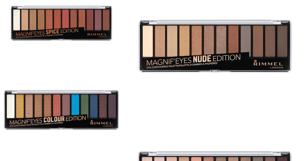 432528978ae Dragonfly Sweetnest: The Possibilities are Endless with Rimmel London  Magnif'Eyes #EdgeYourLook