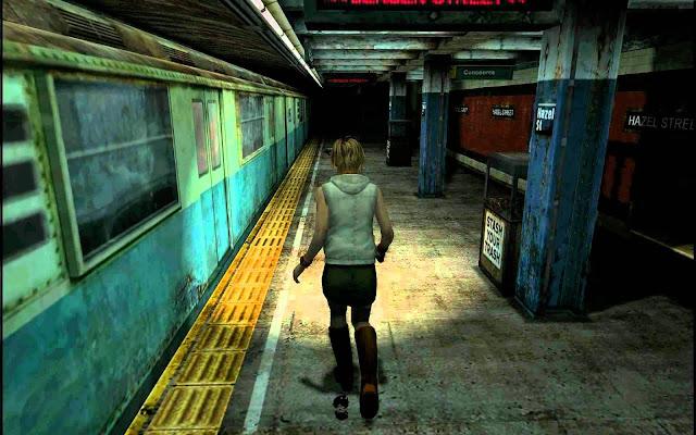 Silent Hill 3 Screenshot-3