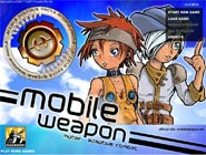 Mobile Weapon