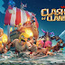 Update Terbaru Clash Of Clans 2017 , Boat : Welcome To The Builder Base