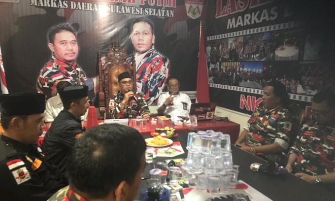 LMP Nyatakan Dukungan, IYL-Cakka Punya Tambahan 'Amunisi' Baru