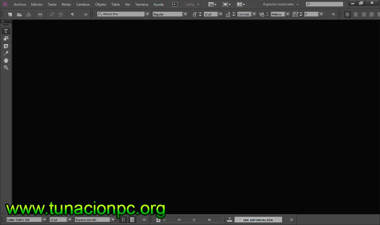 Adobe InCopy CC 2017 Full Español