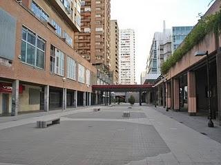 Nuevo Centro de Control de Instalaciones de Servicios de la Ciudad de Madrid