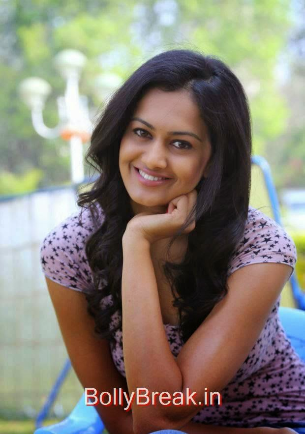 Shubra Aiyappa Stills, Hot Pics of Shubra Aiyappa Stills From Yavvanam Oka Fantasy Movie