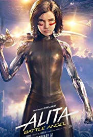 Alita: Battle Angel (2019) Online HD (Netu.tv)