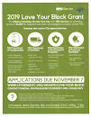 Love Your Block Grants!
