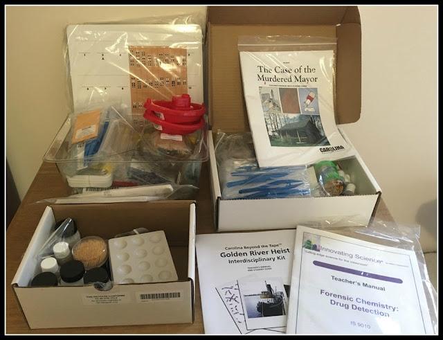 Unexpected Homeschool: Low Stress High School Science and Math Curriculum Ideas (VCF 2017 Week 3)