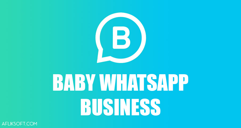 Baby WhatsApp Business