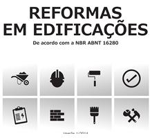 Clique para baixar o Manual Prático de Reformas - Grátis - NBR 16280