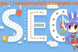 Cara Mempercepat Index Blog menggunakan Google Search