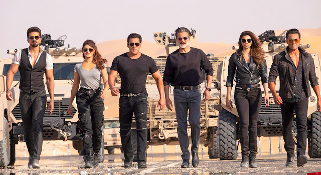 Race 3 Bollywood Movie in Full HD Download for Free