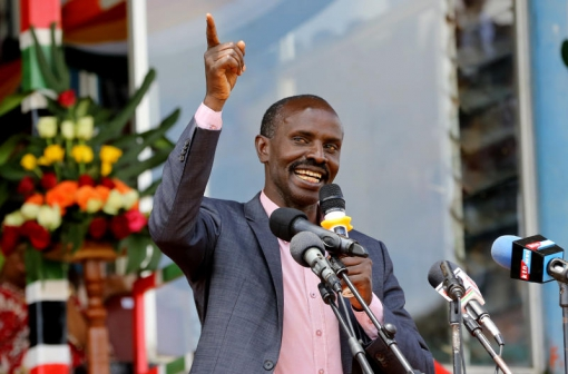 Sossion Has Last Laugh As Union Is Forced To Reinstate Him