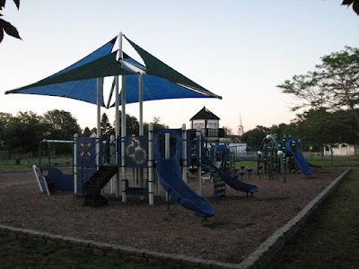 Veterans Field Chatham Playground