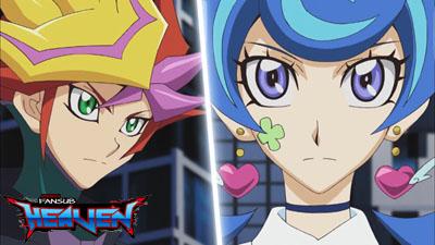 Yu-Gi-Oh! VRAINS - EP06