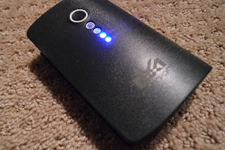 Technology Review - Exmight 10050mah External Battery