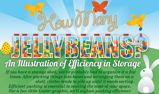 How Many Jellybeans?
