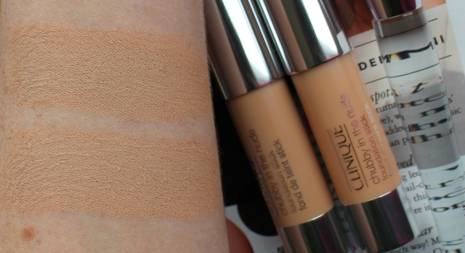 Clinique-Chubby-in-the-Nude-Swatches-IntenseIvory,CapaciousChamois