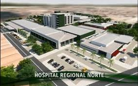 Inspetoria do TCE quer vistoria completa no Hospital Regional Norte
