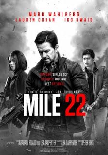 Film Mile 22 2018