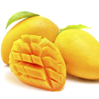 Gebelikte Mango Yemek