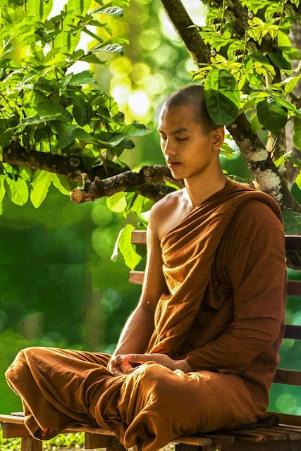 Focus like a monk to boost productivity