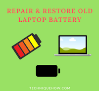 revive laptop battery_repair_software