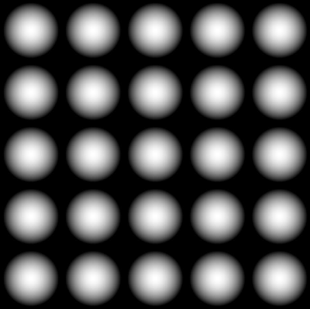 Creating Procedural Normal Maps for SceneKit | FlexMonkey