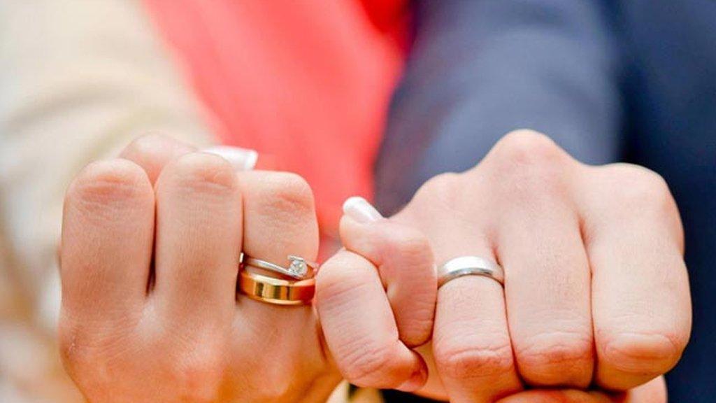 دراسة صادمة : نصف المراهقين الحاليين لن يتزوجوا في المستقبل